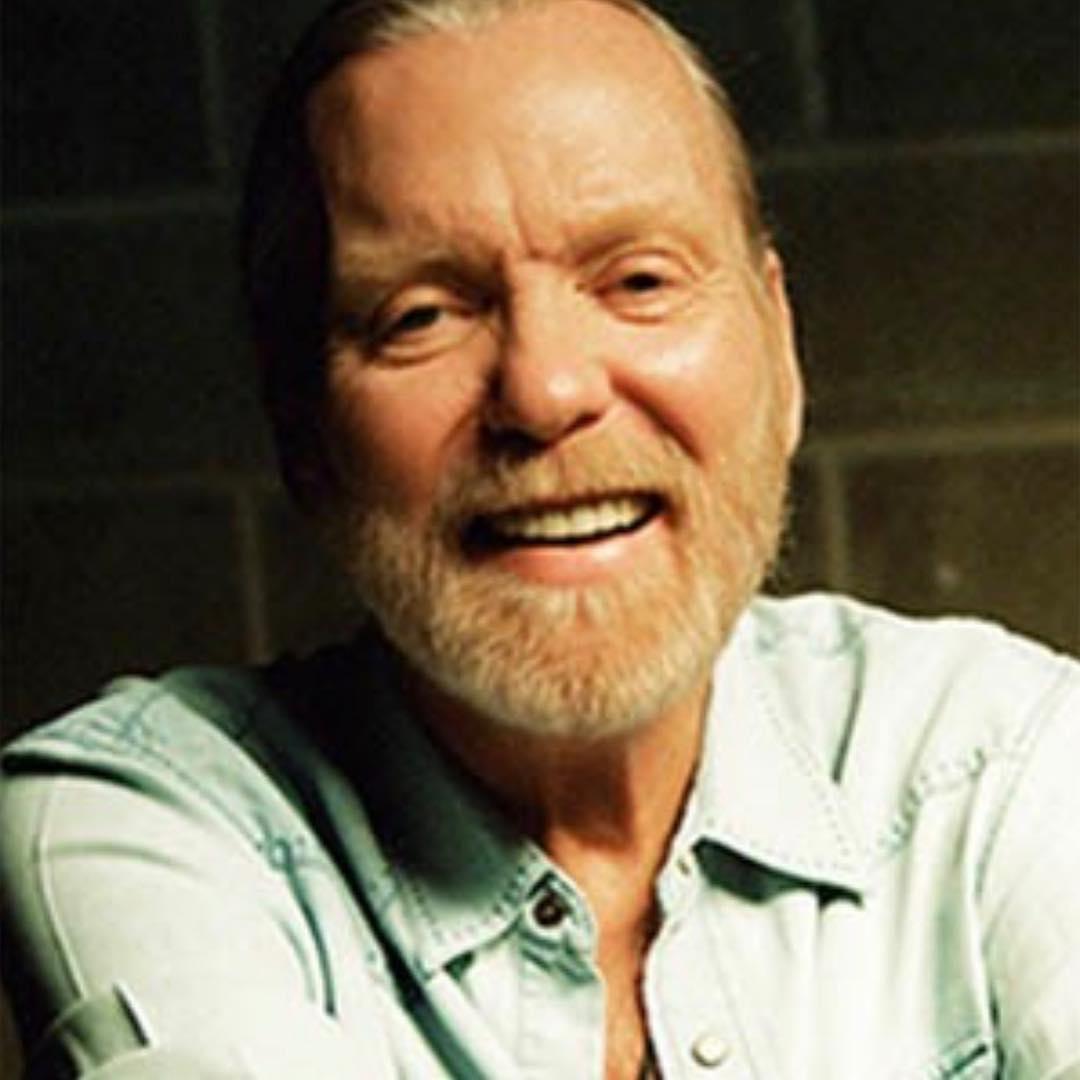 RIP Greg Allman gregallman allmanbrothers sadday