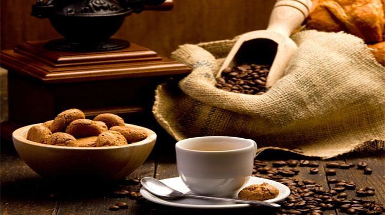 Maverick Homestead Gourmet Coffee