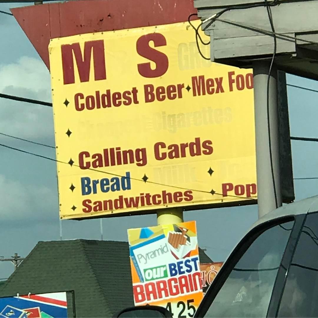 Anyone want a sandwitch? OklahomaCitys Finest