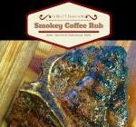 Smokey Coffee Rub