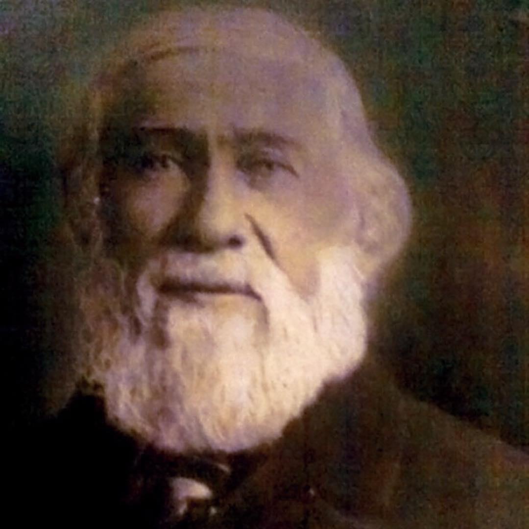 James M Ledford 18411911  My Great Great Great Grandfatherhellip